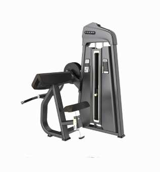 Тренажер GROME Fitness AXD5030A Бицепс-машина