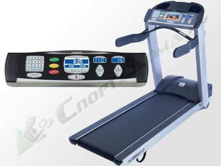 Беговая дорожка Landice Pro Sport Trainer L970 CLUB